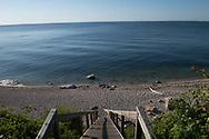 Long Island Sound, 67 Step Beach, Greenport, NY