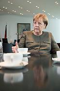 20170913 Interview Angela Merkel
