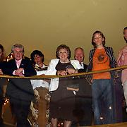 Radio 2 Gala vh Nederlandse Lied 2005, Jacques d'Ancona en Ria Molenaar