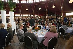 Catering<br /> Global Dressage Forum - Academy Bartels <br /> Hooge Mierde 2012<br /> © Dirk Caremans