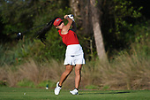 FAU Women's Golf 2018