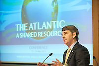 24/05/2013. The Atlantic - A Shared Resource.Marine Institute, Oranmore, Galway, 24 May 2013   Picture:Andrew Downes