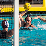 03/13/2016 - Women's Waterpolo v Indiana