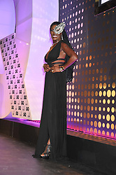 GRACE JONES at the GQ Men of The Year Awards 2012 held at The Royal Opera House, London on 4th September 2012.