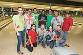 2014 Bowling Tournament