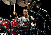 Jack DeJohnette QEH London 21st November 2008