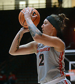 UNM Womens Basketball 2017-18