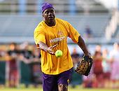 Jeffrey Osborne Celebrity Softball 2014