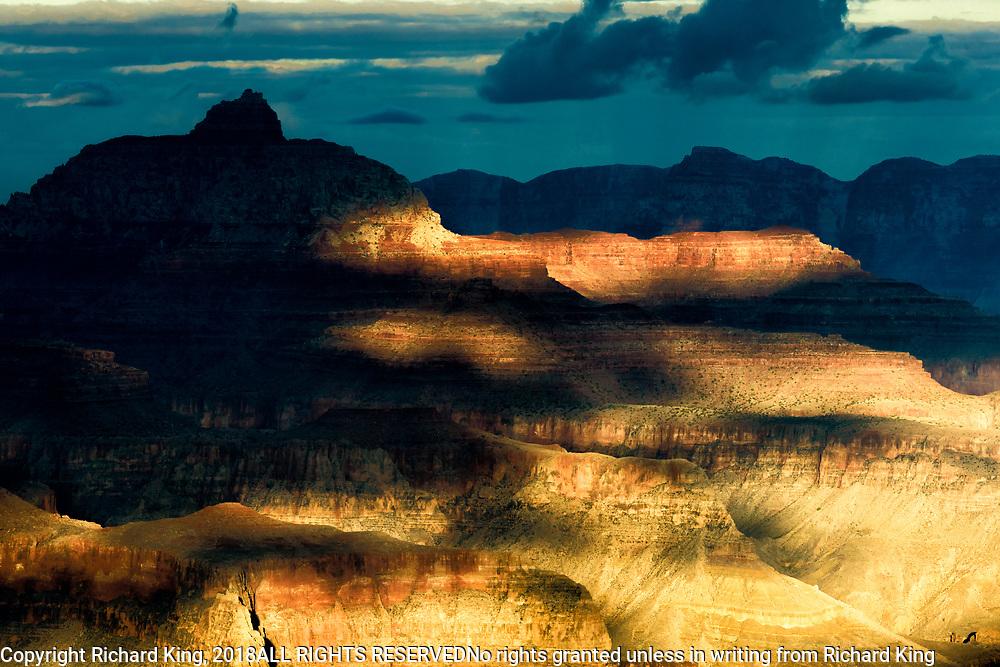 Grand Canyon South Rim photographs