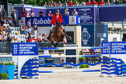 Pieter Devos - Claire Z<br /> FEI European Championships 2019<br /> © DigiShots