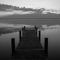 Starnberger See, Bayern, Deutschland * Lake Starnberg, Bavaria, Germany