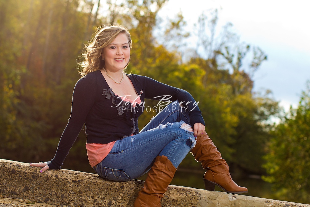 October/15/10:  Brandy Hey Senior Portraits, MCHS Class of 2011