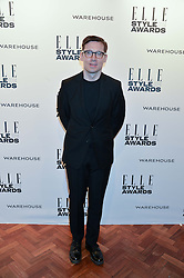 ERDEM MORALIOGLU at the 17th Elle Style Awards 2014 in association with Warehouse held at One Embankment, 8 Victoria Embankment, London on 18th February 2014.