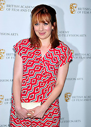 © licensed to London News Pictures. London, UK  08/05/11Katherine Parkinson  attends the BAFTA Television Craft Awards at The Brewery in London . Please see special instructions for usage rates. Photo credit should read AlanRoxborough/LNP