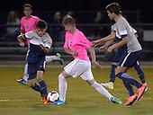 La Cueva v Sandia Boys Soccer 10/05/17