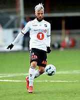 Fotball , 30. mars 2019 ,  Eliteserien , Odd - Brann 3-<br /> Sander Svendsen , Odd