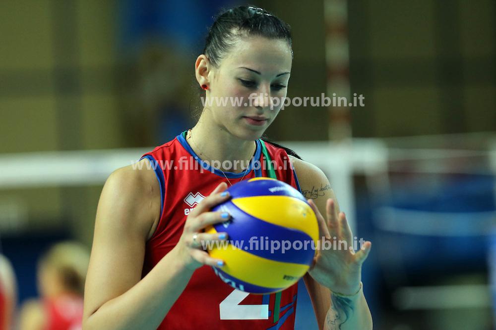 Azerbaijan Kseniya Kovalenko