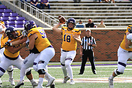 NCAA FB: University of Mary Hardin-Baylor vs. Berry College (11-24-18)