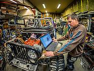 Fredrik Mahlin & Mahlin Advanced Mechanics (2015)