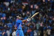 Cricket - India v New Zealand 2nd T20 Chennai