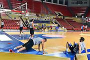 DESCRIZIONE : Tbilisi City Hall Cup - Allenamento<br /> GIOCATORE : team<br /> CATEGORIA : nazionale maschile senior A <br /> GARA : Tbilisi City Hall Cup - Allenamento <br /> DATA : 13/08/2015<br /> AUTORE : Agenzia Ciamillo-Castoria
