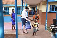 Salvation Army Visit