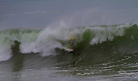 Rip Curl Pro. Surfing world tour, Peniche, Portugal 2012
