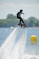 Flyboard North American Championships, Toronto Ontario, Canada