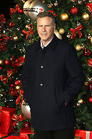 Will Ferrell, Daddy's Home 2 - UK Premiere, Leicester Square, London UK, 16 November 2017, Photo by Richard Goldschmidt
