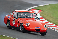 #14 AVEYARD / SINCLAIR MG Midget  during CSCC Adams & Page Swinging Sixties Series  as part of the CSCC Oulton Park Cheshire Challenge Race Meeting at Oulton Park, Little Budworth, Cheshire, United Kingdom. June 02 2018. World Copyright Peter Taylor/PSP.