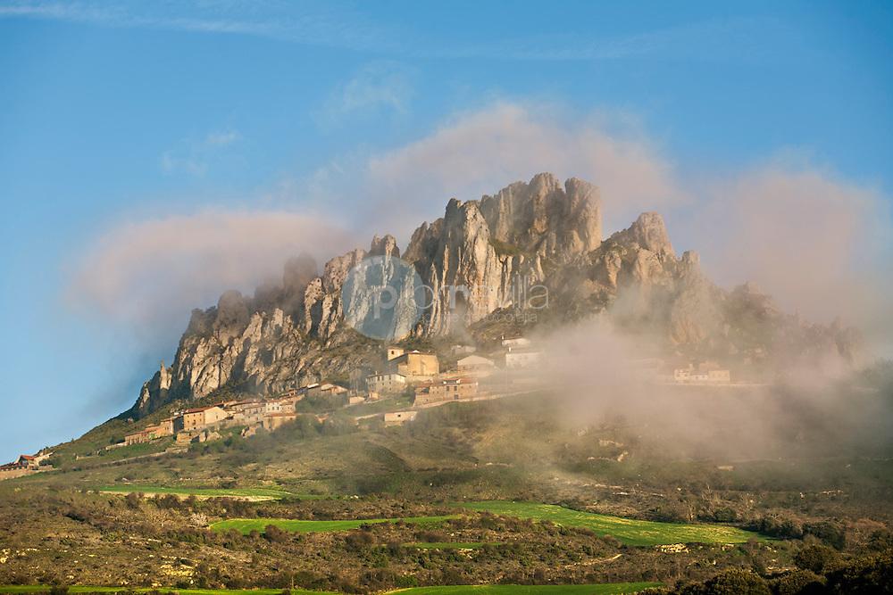 Montes Obarenes. Cellorigo. La Rioja ©Daniel Acevedo / PILAR REVILLA