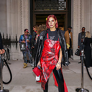 London, England, UK. 17th September 2017.Nikita Andrianova is a creative director attends FASHION SCOUT SS18 Day 3 at Freemasons Hall.