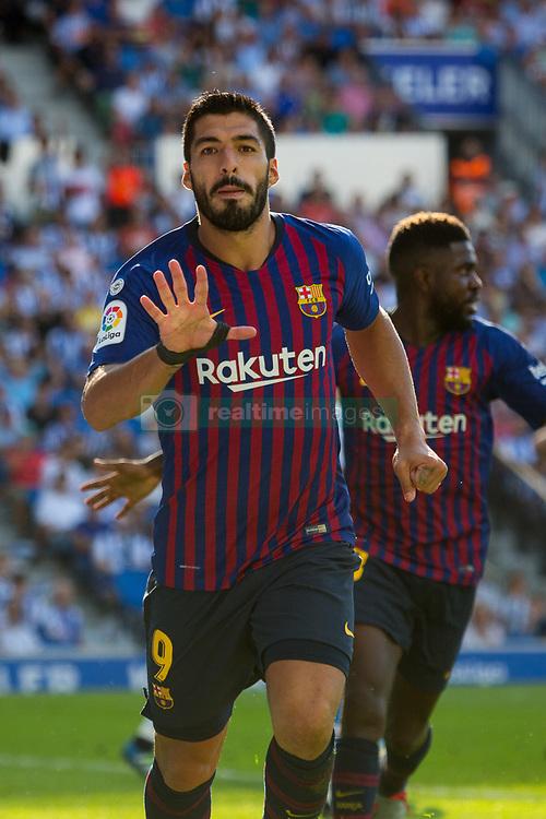 صور مباراة : ريال سوسيداد - برشلونة 1-2 ( 15-09-2018 ) 20180915-zaa-a181-269