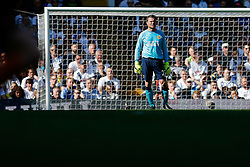 Steve Harper of Hull City looks on - Photo mandatory by-line: Rogan Thomson/JMP - 07966 386802 - 16/05/2015 - SPORT - FOOTBALL - London, England - White Hart Lane - Tottenham Hotspur v Hull City - Barclays Premier League.