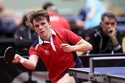 BOHEAS Mateo of France at 14th Slovenia Open - Thermana Lasko 2017 Table Tennis Championships for the Disabled Factor 10, on May 9, 2017, in Dvorana Tri Lilije, Lasko, Slovenia. Photo by Matic Klansek Velej / Sportida