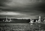 Last Light, Mono Lake