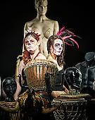 Sugar Skull (Morgon & Tori)