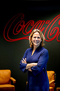 Coca-Cola selectie gebouw