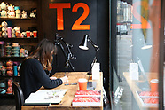 T2 London Design Festival