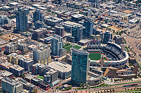 PETCO Park, Downtown San Diego