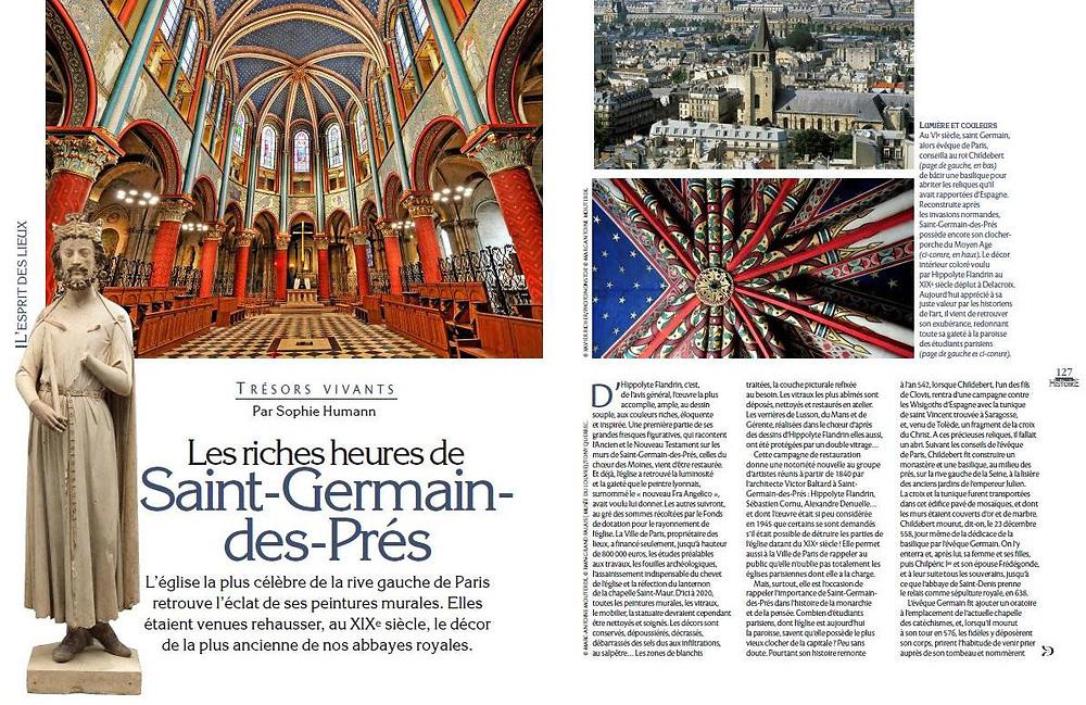 Figaro Histoire Octobre 2017