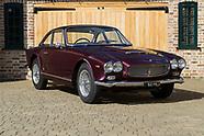DK Engineering - Maserati Sebring