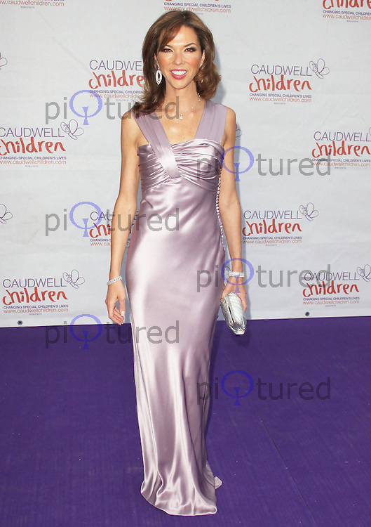 LONDON - MAY 31: Heather Kerzner at the Caudwell Children Butterfly Ball 2012