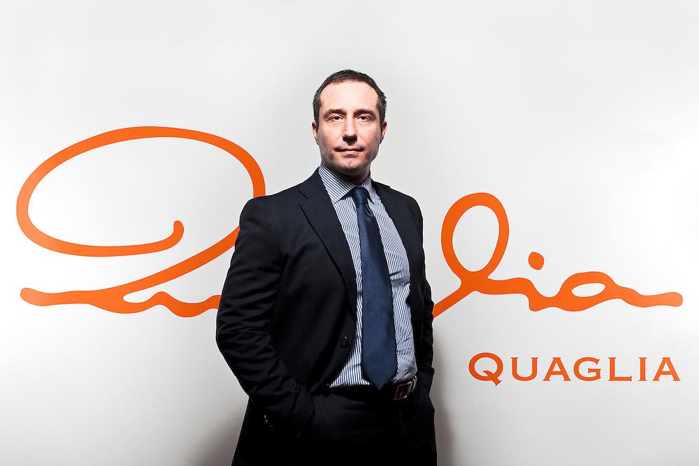 Fabrizio Sala, Quaglia.
