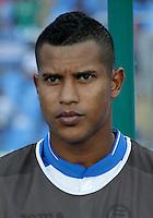 Fifa Men´s Tournament - Olympic Games Rio 2016 - <br /> Honduras National Team -  <br /> Oscar SALAS