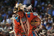 23: CALGARY STAMPEDE INDIAN DANCE