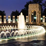 National World War II Memorial | Washington DC