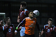 Airtricity Div 1: Cobh Ramblers 0 - 1 Athlone Town : 2nd March 19