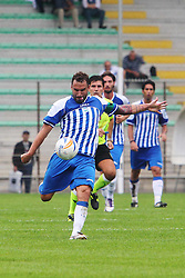 SPAL - FORMIGINE: MARCHINI DAVIDE
