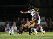 OC Women's Soccer vs Texas Women's University - 10/20/2015